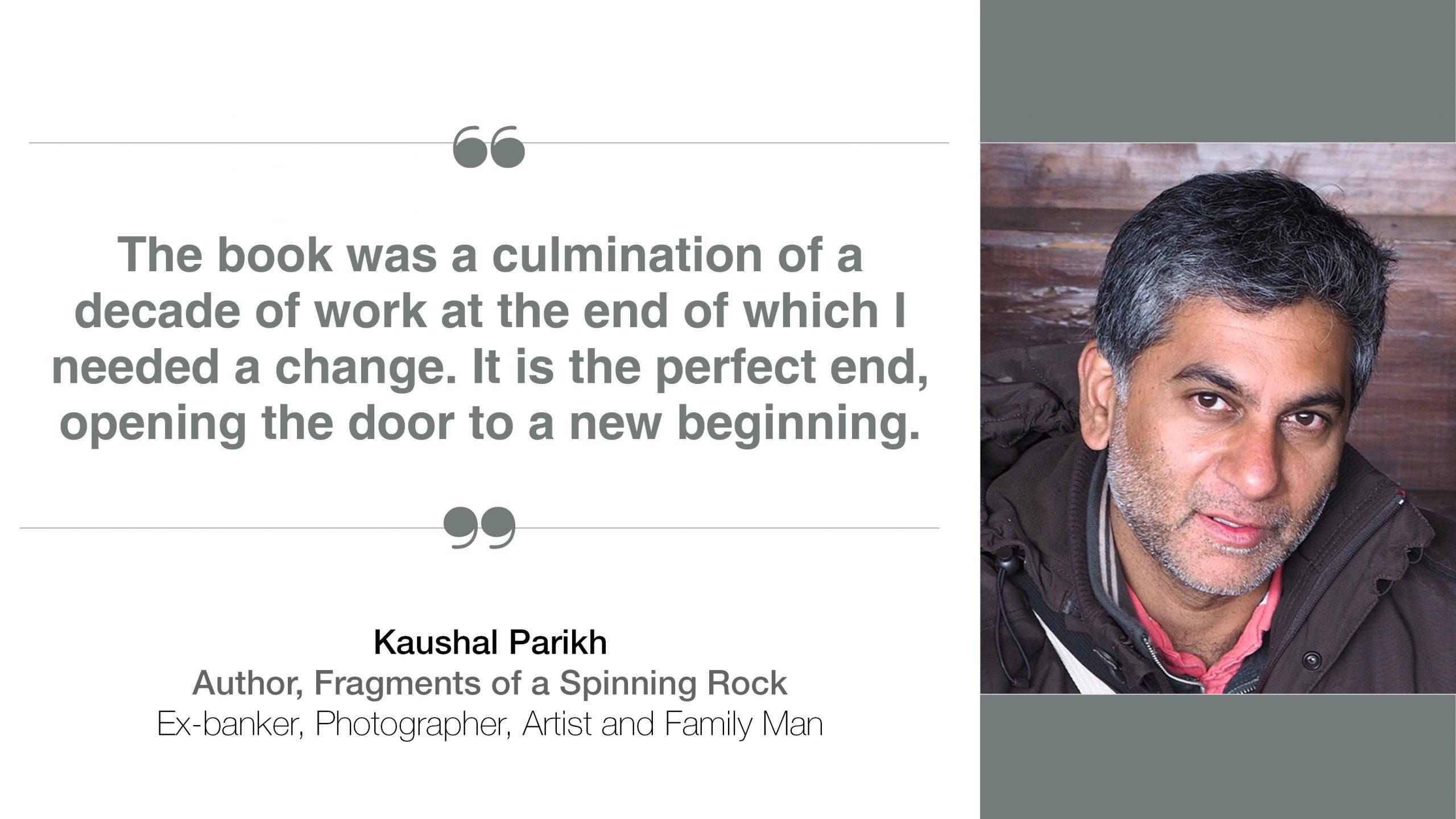 Kaushal Parikh